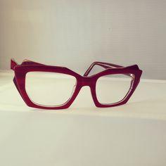 My new favourite specs  www.optiquedeparis.com.au
