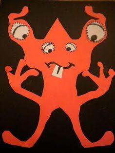 Waitsfield Elementary Art: Not so Ugly Dolls!