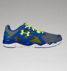 Men's Micro G® Monza Night Running Shoes