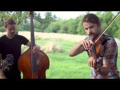 The Tequila Mockingbird Orchestra - Xo Tango.