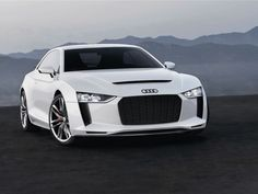 2018 Audi Tt Rs Is A Sports Car By The German Manufacturer Sportiest Version Of And Still Above