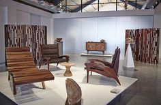 Stone Island Presents CRAFTWORKS. Natural. Crafted. Considered. By John Alfredo Harris  Tortona Design Week – April 12th-17th 2016 Stone Island Showroom_Via Savona 54_Milan Stoneisland.com