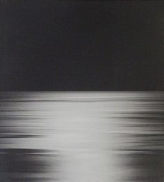 "hamonikakoshoten: "" Hiroshi Sugimoto: Seascapes 杉本博司 "" Minimal Photography, Water Photography, Black And White Photography, Fine Art Photography, Hiroshi Sugimoto, Foto Art, Chiaroscuro, Art Abstrait, Photography Projects"