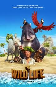 Image Result For The Wild Life Movie 2016 Binatang Indonesia Aneh