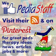 Check out PediaStaff's Blog and Pinterest Boards!