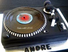 DJ turntable :) | Flickr - Photo Sharing!