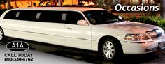 Coconut Creek Limo Transportation Service by A1 Alimo offers affordable and reliable car transportation service in Fort Lauderdale, Deerfield Beach, Parkland and Coral Springs.