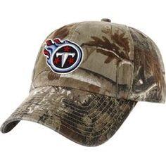 02fda006bdb Tennessee NFL Clean Up Cap