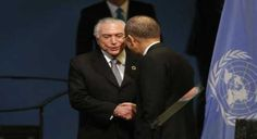 Além d'Arena: Brasil muda rota