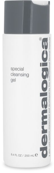 Dermalogica's 3 must-have cleansers!  Special Cleansing Gel is a refreshing soap-free foaming cleanser that removes dirt, oil and makeup without disrupting skin's natural moisture balance.  It will leave your skin clean, refreshed and hydrated! Get Dermalogica at dermpoint.com!