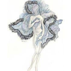 Blanketed Venus