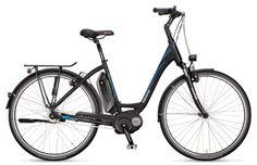 Vitality Eco 6 (Rücktritt) Nexus 7, Bicycle, Bike, Bicycle Kick, Bicycles