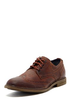 Milo Wingtip Oxford on HauteLook