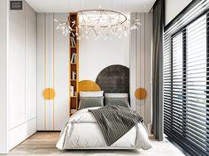 King Bedding Sets For Sale Kids Bedroom Designs, Kids Room Design, Modern Home Interior Design, Interior Architecture, Apartment Interior, Room Interior, House Beds, Jolie Photo, Modern Bedroom