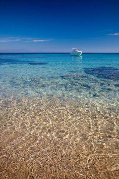 Mykonos Beach, Greece...