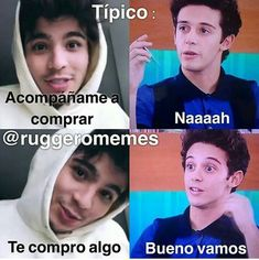 Funny Spanish Memes, Spanish Humor, Stupid Funny Memes, Hilarious, Disney Channel, Mexican Memes, Book Memes, Disney Memes, Barbie
