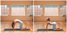 If You Only Do 5 Yoga Poses, Do These