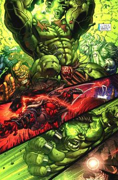 Hulk vs Superman - two of the most powerful beings in Marvel Comics and Detective Comics. Who wins a Superman vs Hulk bout between these two? Hulk Marvel, Hulk Comic, Marvel Dc Comics, Marvel Heroes, Hulk Hulk, Avengers, Comic Book Characters, Marvel Characters, Comic Character