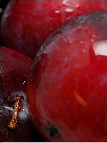 Learn the many uses for plums!