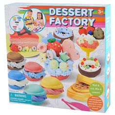 Playgo Desserts Factory *** Check out the image by visiting the link-affiliate link.