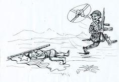 DASAR DASAR PERJUANGAN KEMERDEKAAN PAPUA BARAT | Love Papua