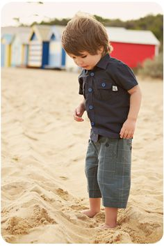 KidStyleFile » Blog Archive » Oobi Baby  Kids Spring/Summer 2012-13 – The Magic Of Summer: The Backstory Interview