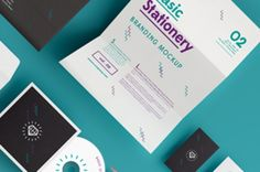 This is volume 2 of our fully editable 100% psd stationery items with new elements and a different design. You can...