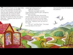Young Kate - YouTube-0:08 - From the poet Eleanor Farjeon comes the story of a young house maid who has never visited the countryside. It is taken from The Little Bookroom published by O.U.P., permission of David Higham Associates Ltd. 6:36 - Written by Eleanor Farjeon, illustrated by Adam Sands, read by Eve Karpf.