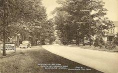 Blossburg Pa.