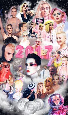 Katy Perry witness 2017