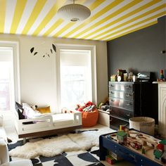shared bedrooms black and white bedroom 1 Shared bedrooms   decorating ideas for boys and girls