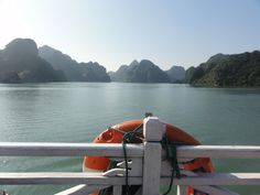 Halong Bay, Vietnam - The Butterfly Editions