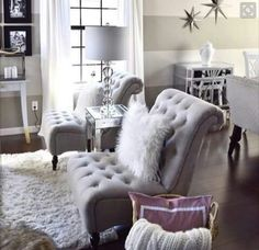 Chairs for Bedroom Seating