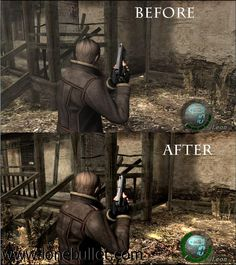Get the Resident Evil 4 Community Update Part 2 Resident Evil 4 mod for for free download with a direct download link having resume support from LoneBullet - http://www.lonebullet.com/mods/download-resident-evil-4-community-update-part-2-mod-free-41715.htm - just search for Resident Evil 4 Community Update Part 2 Resident Evil 4