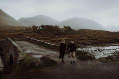 Scotland engagement session | Scotland couple photography | Scotland destination | Scottish photographer