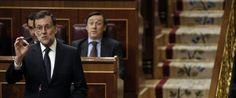Rajoy reconoce que la inflación podría subir este año más que las pensiones