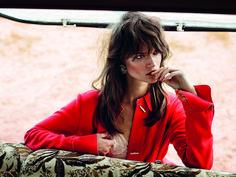 Kasia Struss by Marcin Tyszka for Vogue Portugal September 2015 7