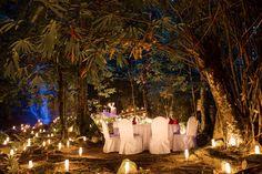 dining at the Sarojin Boutique Beach Resort in Khao Lak, Phang Nga, Thailand ✯ ωнιмѕу ѕαη∂у