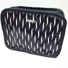 "Large Sephora Pouch NWOT Large Sephora pouch. Measures approximately 11"" across, 8.5"" tall and 3.5"" wide. Can fit lots of makeup and skincare. Brand new, never used! Sephora Bags Cosmetic Bags & Cases"