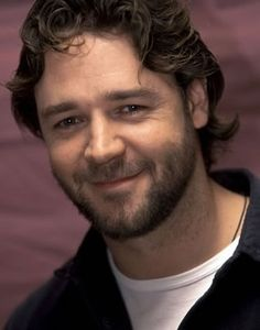 Russell Crowe ..Best Actor Ever!