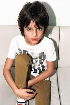 ZARA - #zaraeditorial - 14 años - NIÑA | 4 - SPECIAL PRICES - Editorial