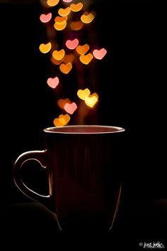 ☕ Love Coffee