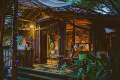 Schau dir dieses großartige Inserat bei Airbnb an: Kealakekua Bay Bali Cottage -steps from Bay - Baumhäuser zur Miete in Captain Cook