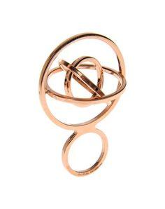 Delfina delettrez Women - Jewelry - Ring Delfina delettrez on YOOX