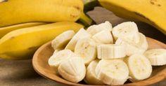 Να τι θα σας Συμβεί αν Τρώτε Κάθε Μέρα Μπανάνες