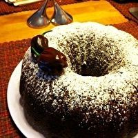 Chocolate Habanero Cake... Must try this!!