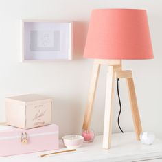 « Love this photo by Top Furniture Stores, Wholesale Furniture, Wood Lamps, Recycled Furniture, Custom Lighting, Tripod Lamp, Discount Furniture, Home Living Room, Lamp Light
