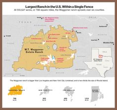 Waggoner Ranch Divisions Map | Realestate | Acres for sale, Ranch ...
