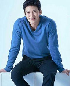 My Love, Ji Chang Wook