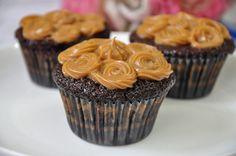 Darling! Cupcakes   Kiss The Foodie